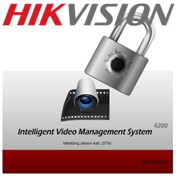 Hikvision Backdoor Confirmed