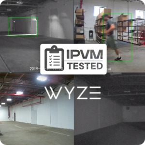 Video Surveillance Tests - Independent and In-Depth