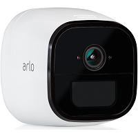 Arlo Go Cellular Cloud Camera Tested