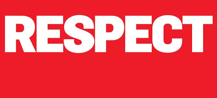 Respect news