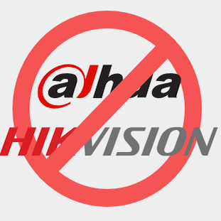 Hikvision Happy With Bad Security Unless Hit With Bad Press