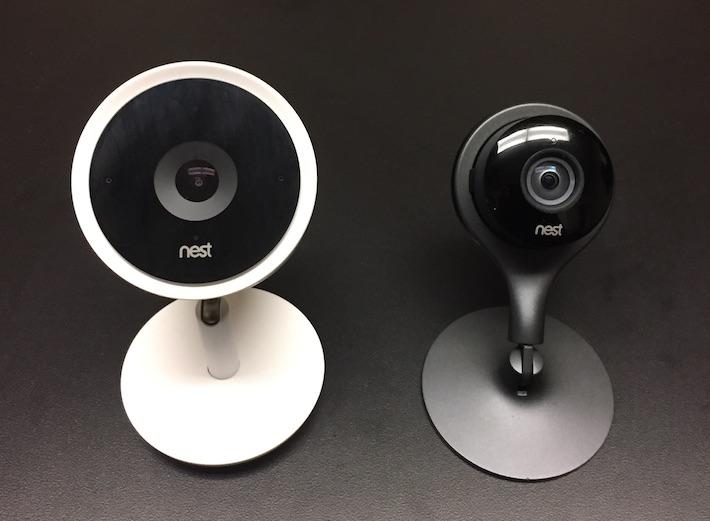 Nest Cam IQ Tested
