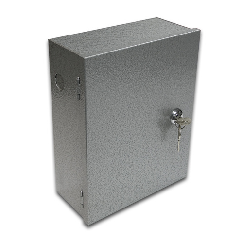 Saw Wall Mount Box : Access control physical security tutorial