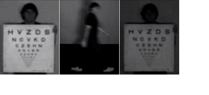 Camera Slow Shutter / Ghosting Tested