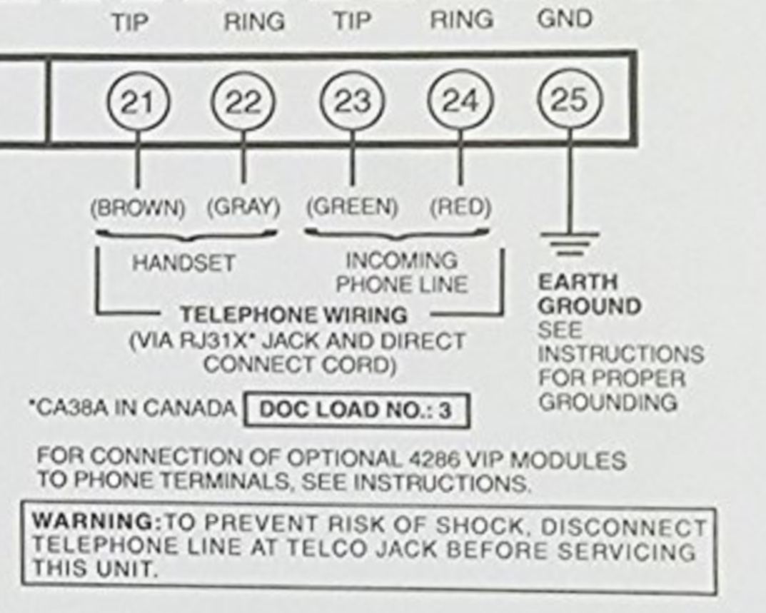 but as for the 15p, it seems like it has a dialer built into the board: