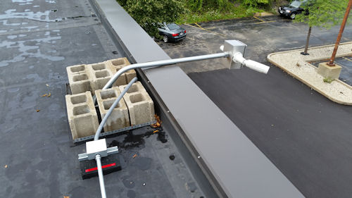 Roof Mount 1