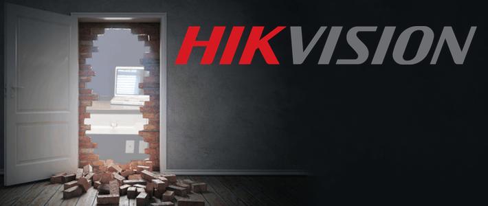 Hikvision Backdoor Exploit