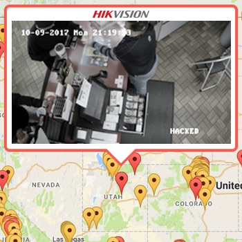 Hikvision OEM Directory