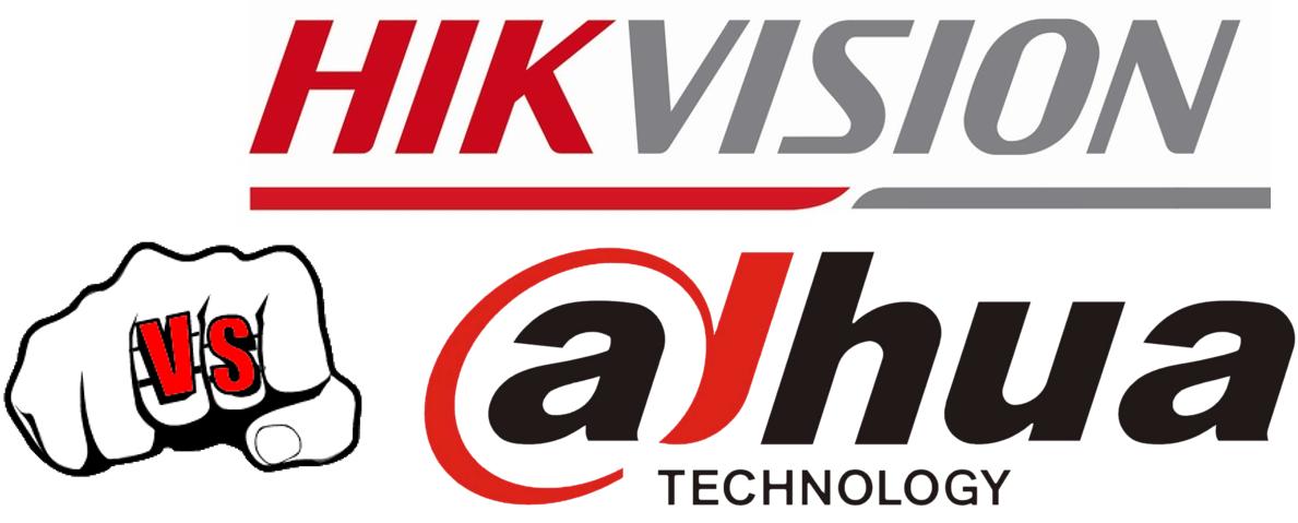 Hikvision Vs Dahua Access Shootout