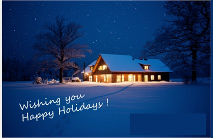 holidays example