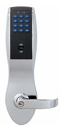 Wireless Lockset