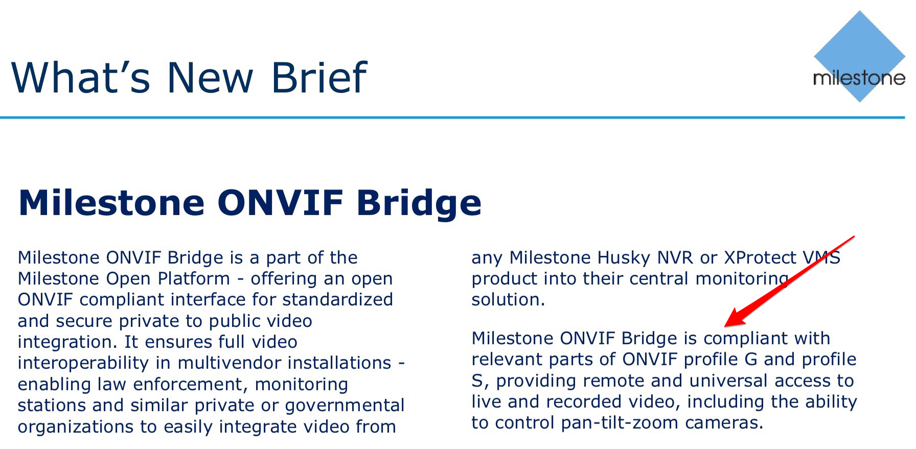 ONVIF Profile G Video Storage Test