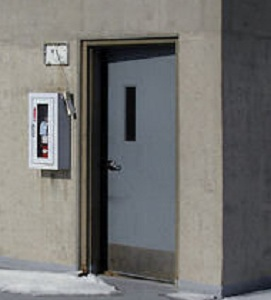 Countless controlled doors fall victim to leafs that do not completely close latch properly or have maladjusted gaps that weaken locks or cause binding. & The 5 Biggest Access Control Mistakes