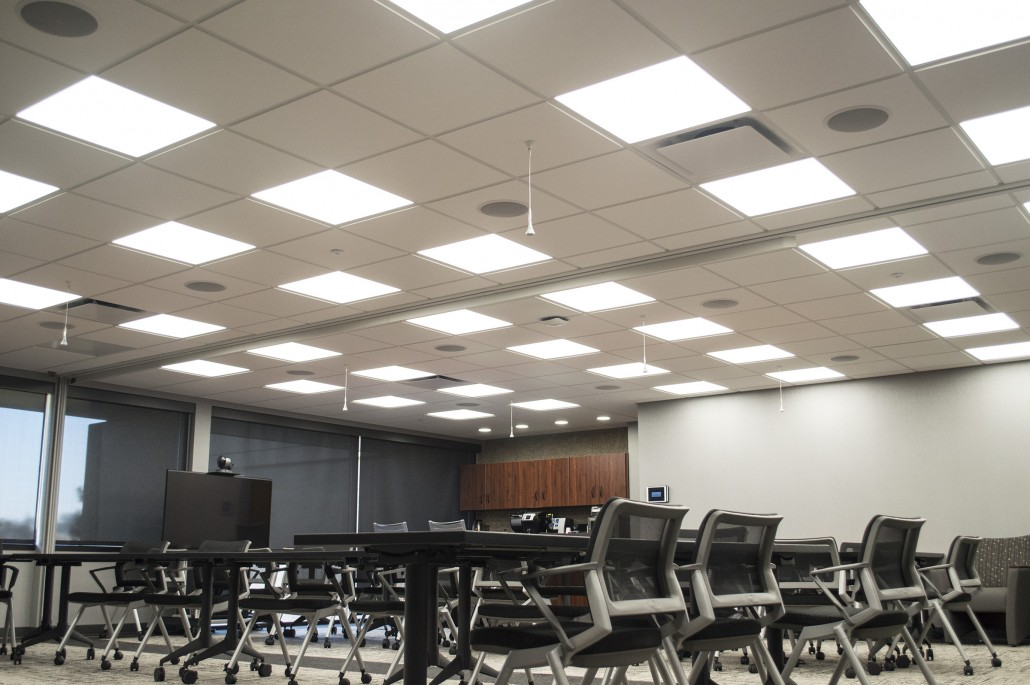Integrators, Replace Electricians With PoE Lighting
