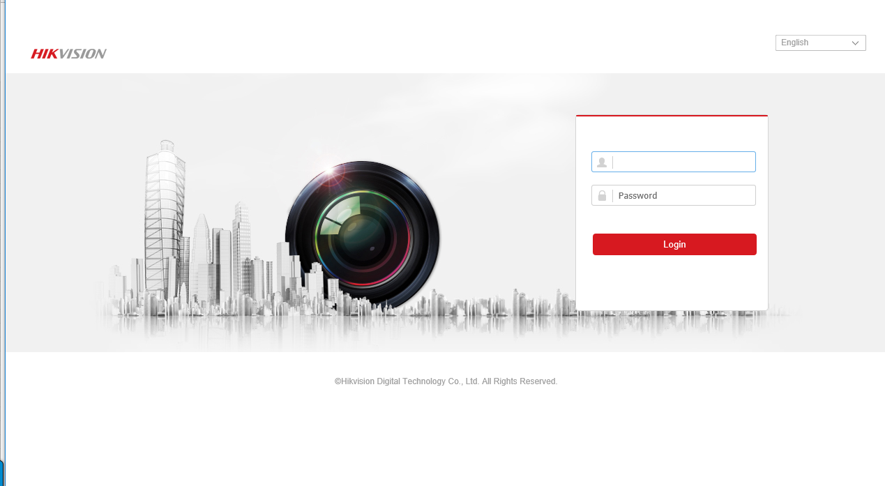 Longse rips off hikvision for Https pedro camera it login