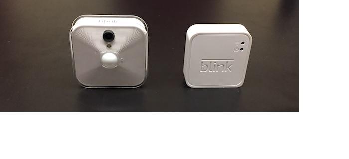 blink totally wireless camera tested. Black Bedroom Furniture Sets. Home Design Ideas