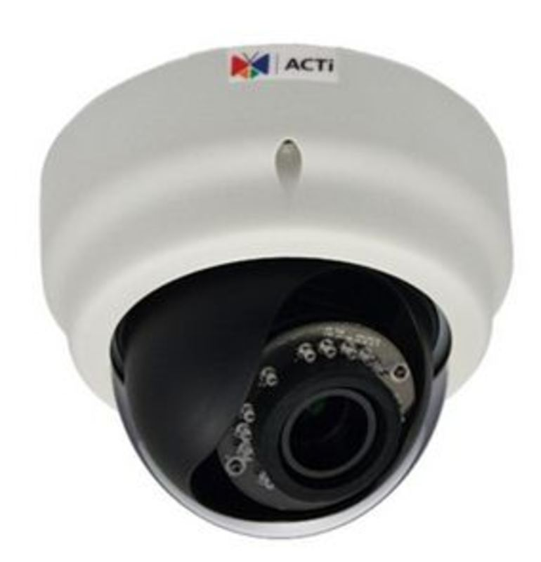3xLOGIC VX-3M-B-RIAWD IP Camera Windows