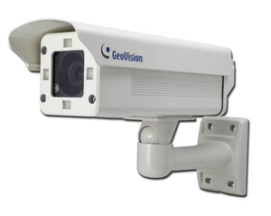 Small gv hybrid lpr camera 10r