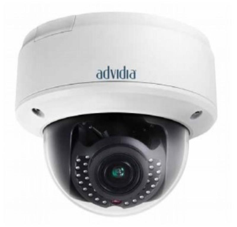 New Driver: Avigilon 3.0C-H3A-DO1-IR IP Camera