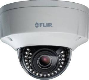 Small flir dome finder
