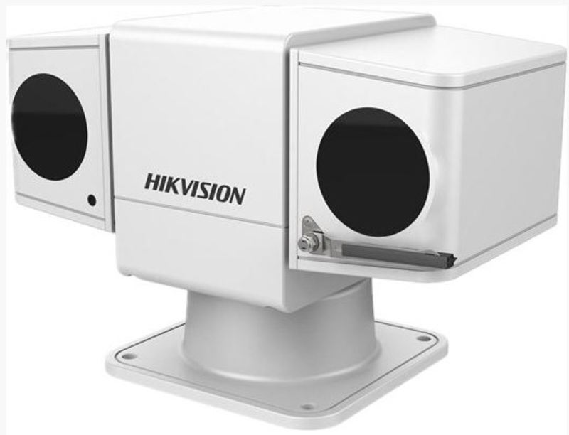 Hikvision Ds 2dy5223iw Ae