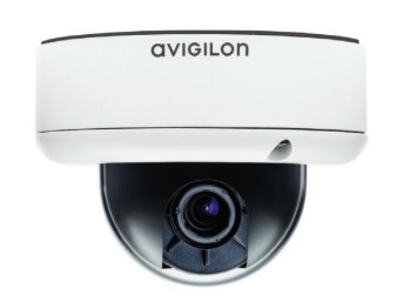 Avigilon 1.0C-H3A-DO2 IP Camera Download Drivers