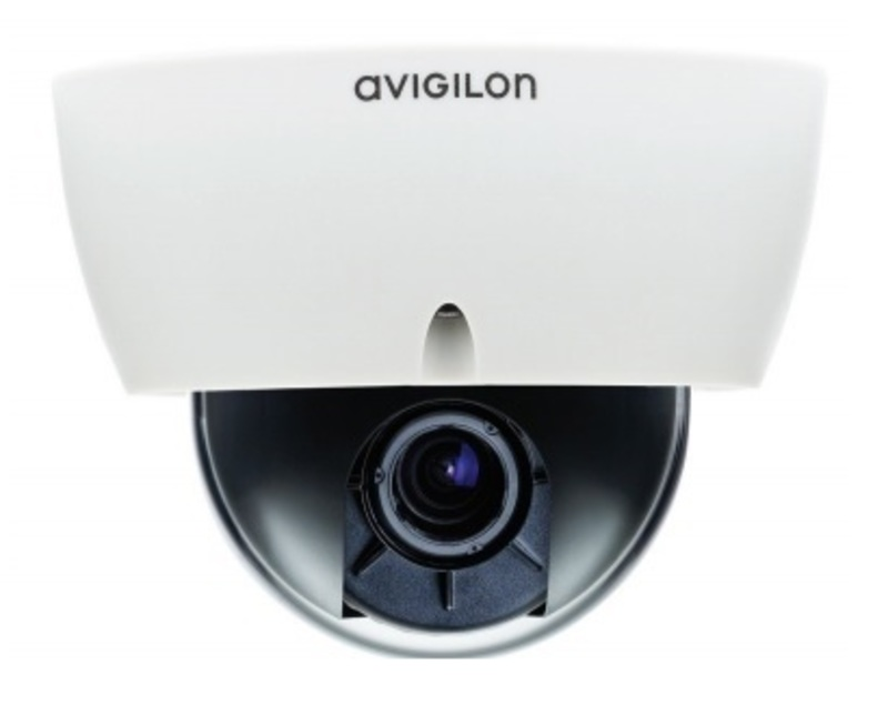 Drivers Avigilon 1.0C-H3A-D2 IP Camera