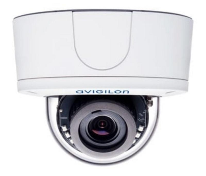 Drivers Avigilon 3.0C-H3A-DO2 IP Camera