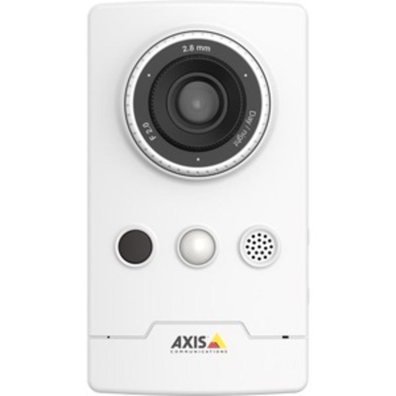 3xLOGIC VX-6M-360-IA6 IP Camera Update
