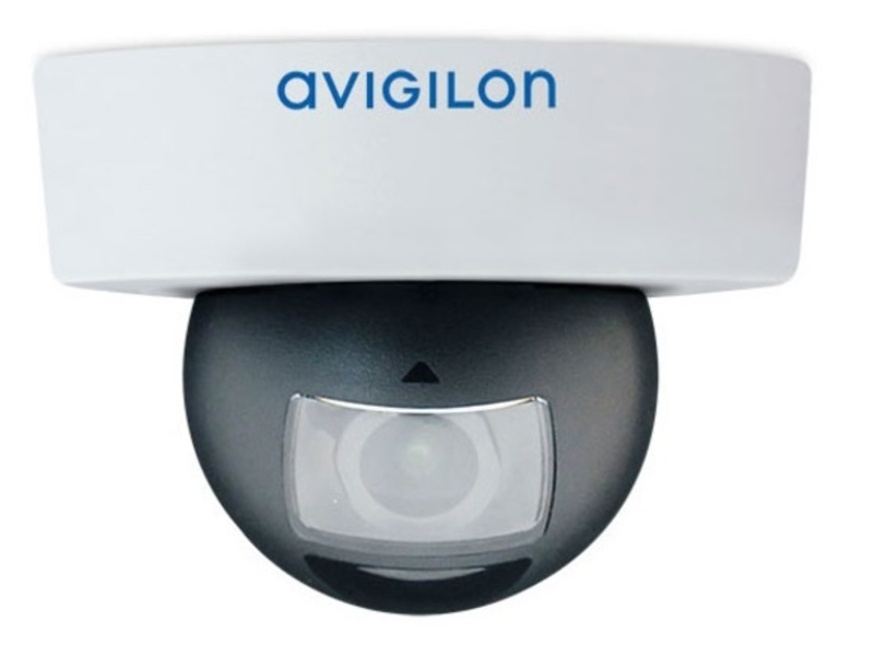 Avigilon 2.0C-H3A-D2 IP Camera Driver for PC