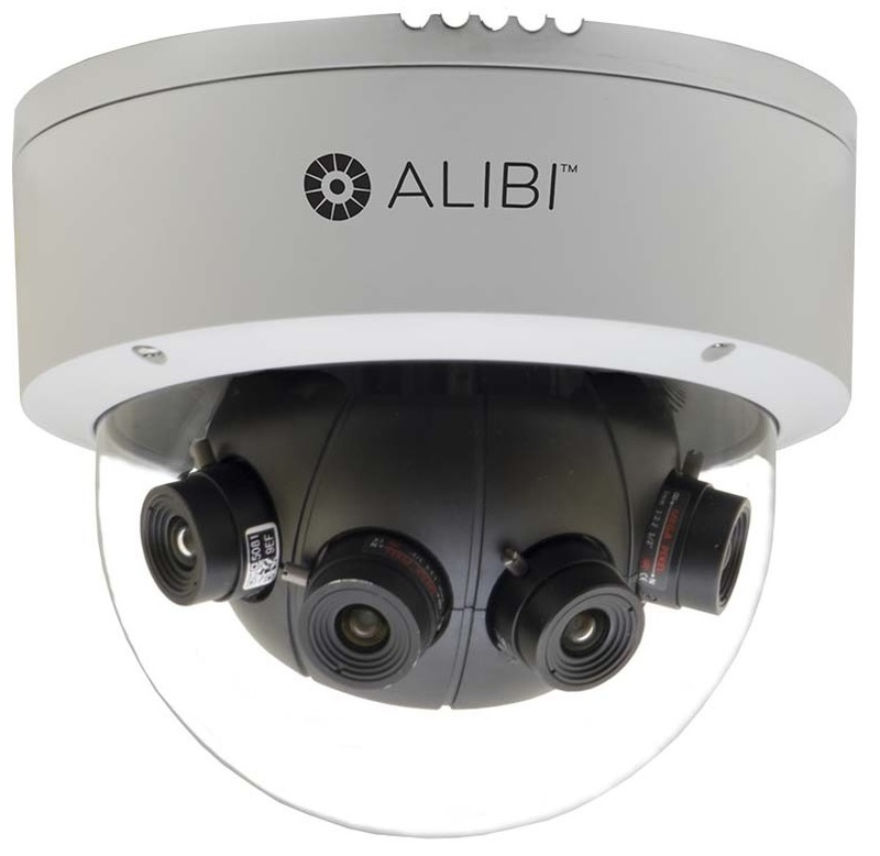 3xLOGIC VX-6M-360-IA6 IP Camera Driver Download