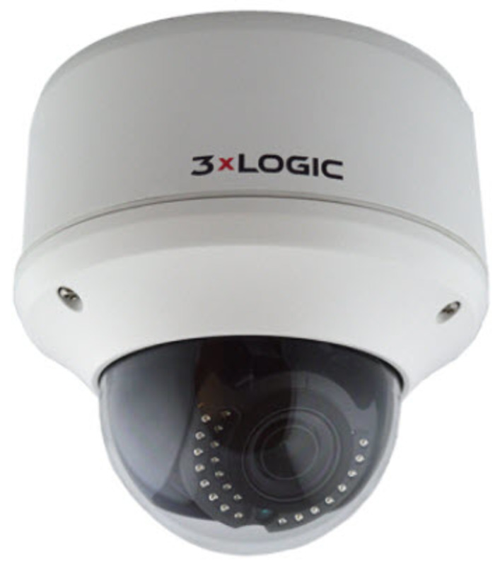 3xLOGIC VX-3M-B-RIAWD IP Camera Drivers Windows 7