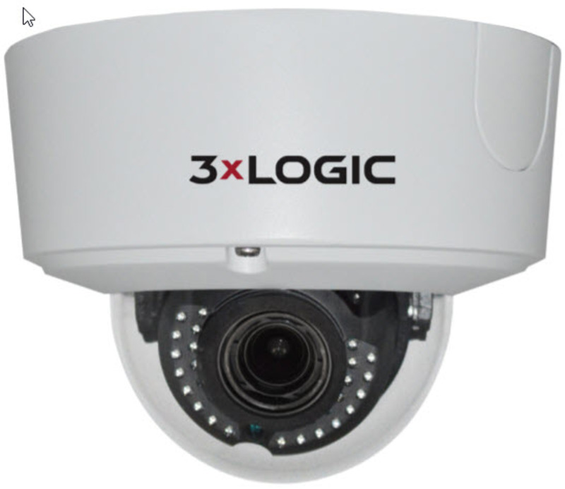 3xLOGIC VX-3PV-B-I IP Camera Driver Download (2019)