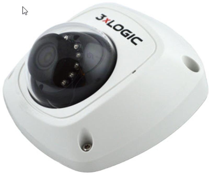 Driver UPDATE: 3xLOGIC VX-VT-36 IP Camera