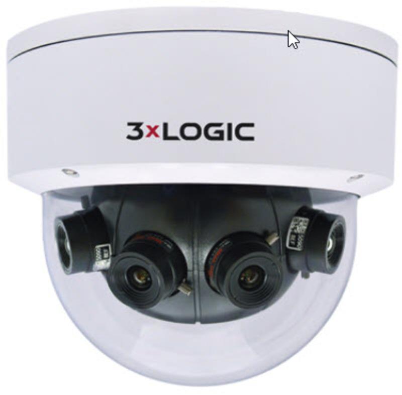 3xLOGIC VX-2AD3-IWD IP Camera Windows 8 X64 Driver Download