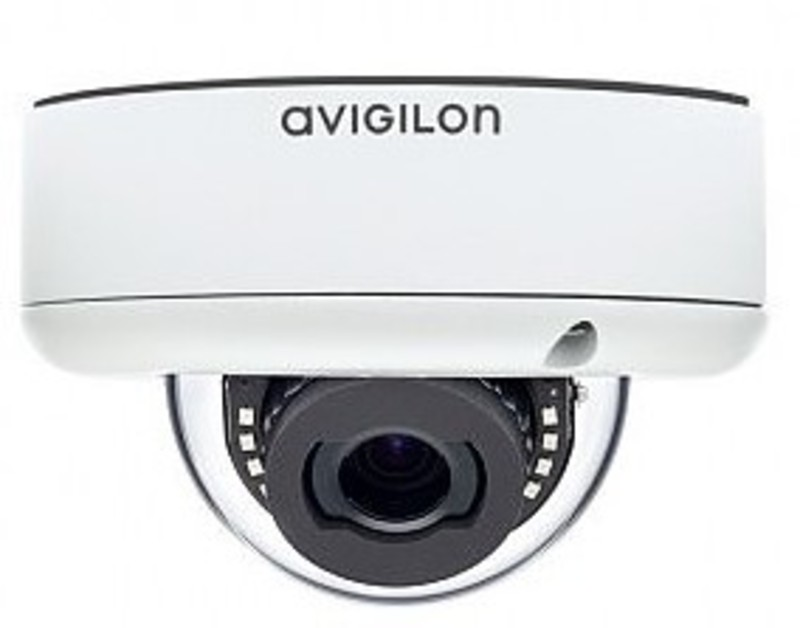 Avigilon 1.0C-H3A-DP1 IP Camera Driver for Windows