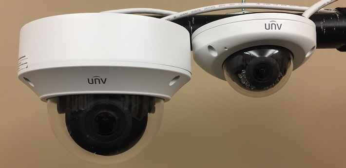Uniview (UNV) IP Cameras Tested