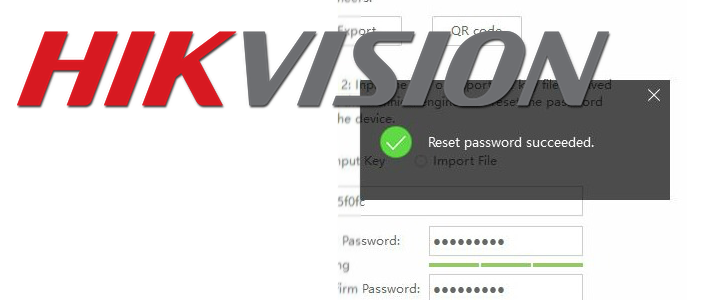 How To Hack Your Company's Hikvision Recorder