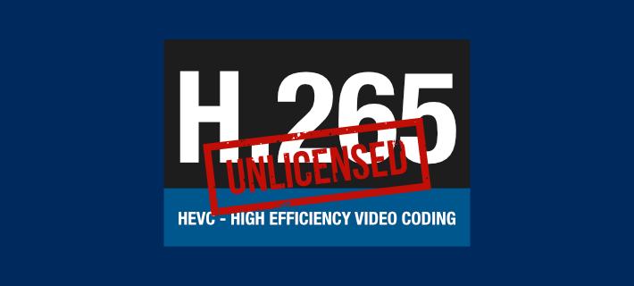 H265 news