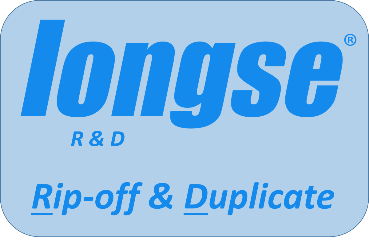 Free Longse 'ONVIF' VMS Released, Partially Stolen From