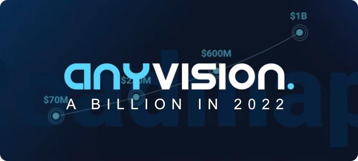 anyvision billion