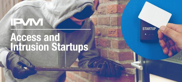 access intrusion startup2