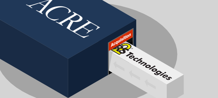 Acre acquires RS2
