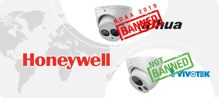 Honeywell Speaks On NDAA Ban, New Non-Banned Cameras and Cybersecurity