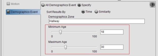 search age