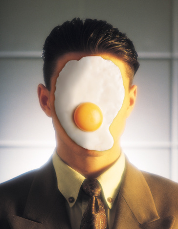Image result for egg on face