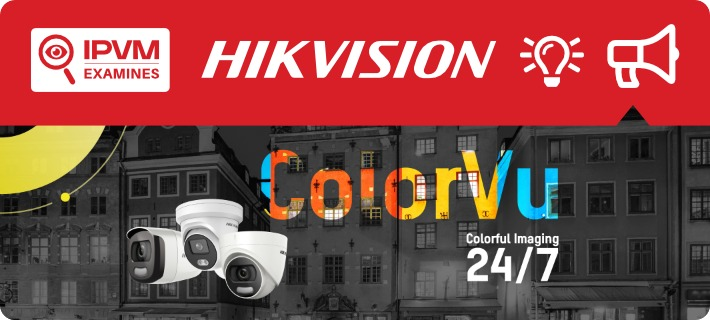 hikvision colorvu marketing is smart