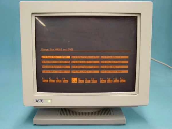 Image result for wyse computer terminal