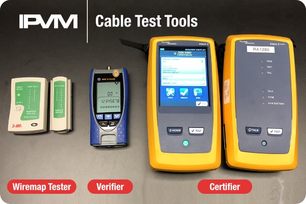 cable test tools