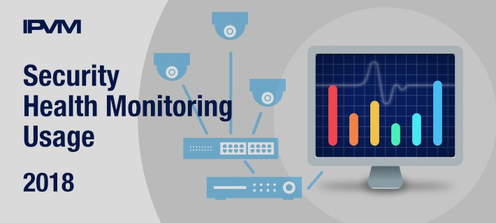 security health monitoring usage